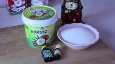 5 DIY Last Minute Karácsonyi Ajándékötlet Christmas Art, Christmas Gifts, Xmas, Last Minute, Tableware, Projects, Diy, Beauty, Xmas Gifts