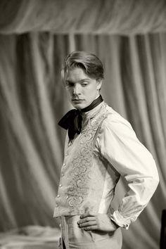 British Actor FreddieFox