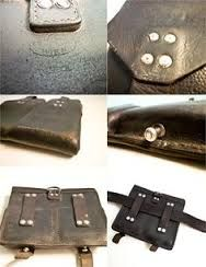 Image result for leather outdoor gear
