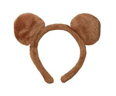 Lion Ears and Mane Alice Hair Band and Tail Set Fancy Dress Party Hen Birthday