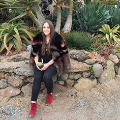 Meet your Buyer/Seller/Suggested User Hello fellow Poshers! My name is Jaclyn and I live in the lovely town of Santa Cruz😍 Please come say Hello, I love meeting new people. This year I have decided to try and make Poshmark my full time job. I absolutely love styling and finding great items for everyone to enjoy. Poshmark has completely changed the way I purchase clothes and inspired me to follow my dreams of working in fashion! I'm forever thankful they are the reason I have an online…