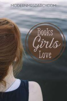 5 books that girls love: these 5 books will capture the imagination of the girls in your life, from preschool to middle grade.