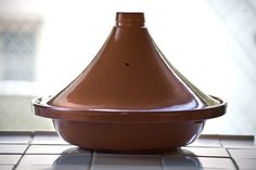 How to Cook Using a Tagine