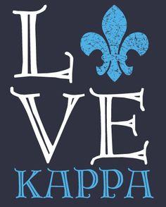 #love #kappa #kkg (71177)