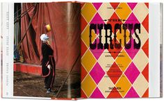 Amazon.fr - The Circus. 1870-1950s - Linda Granfield, Fred Dahlinger, Noel Daniel - Livres