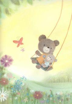 Dubravka Kolanovic - mother bear.jpg