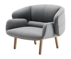 Oki Sato of Nendo's line of furniture and decor for BoConcept