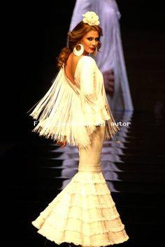 Rosalia Zahino - Moda Flamenca