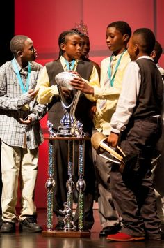 2012 Crowning of the Champions