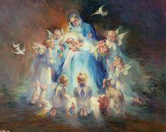 рождественские ангелы - Buscar con Google