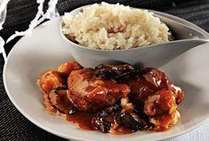 Greek Cooking, Tandoori Chicken, Chicken Wings, Meat, Ethnic Recipes, Food, Christmas, Xmas, Essen