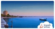 Ready to discover Thessaloniki? Book your flights now on http://www.brusselsairlines.com!