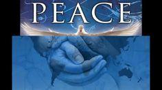 Aartsengel Michael's De Blauwe Winden voor Vrede op Aarde Meditatie