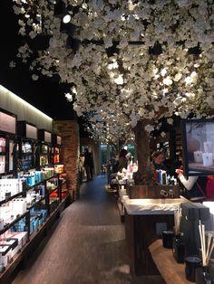 Leidsestraat Rituals Cosmetics Store
