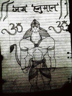 Jai Jai Bajrang Bali Hanuman