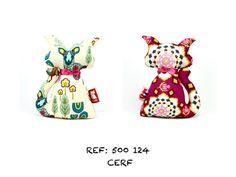 CERF Emmanuel Création