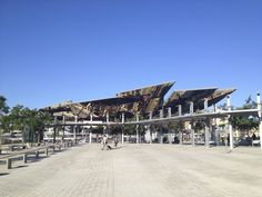 Los Encantes (the flea market) | Barcelona