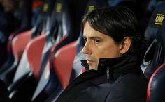 "Sport: #Lazio #Inzaghi: #""Avanti così. Keita? Nel progetto"" (link: http://ift.tt/2mGrryZ )"