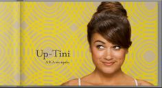 up-tini $70 at the Drybar.com  any blow out is 35