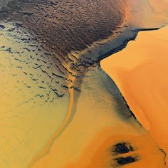 Gallery - Vivid aerial photos capture Earth's lurid landscapes - Image 1 - New Scientist