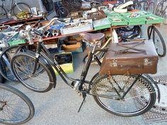 Velicious bicycles.: Velocipediade