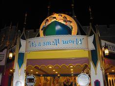 Magic Kingdom It's A Small World Animal Kingdom Epcot Hollywood Disney Disney Resorts Disney Resorts, Animals Of The World, Small World, Epcot, Magic Kingdom, Orlando, Travel, Orlando Florida, Viajes