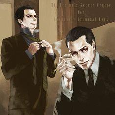 Tom Riddle by Flayu.deviantart.com
