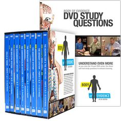 A & P DVD program with Answers In Genesis