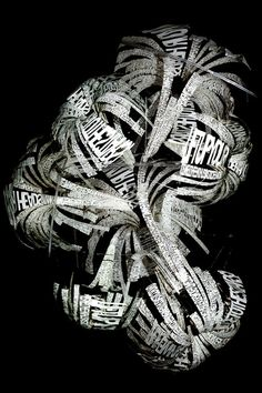 Ebon Heath, installation art, New York, typographic mobiles, visual poetry Mobile Sculpture, Lion Sculpture, Modern Sculpture, Instalation Art, Branding, Word Art, Oeuvre D'art, Event Design, Typography Design