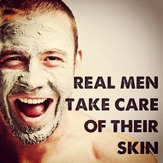 Check out the Men's Skincare line! http://www.mybeautysociety.com/reginats