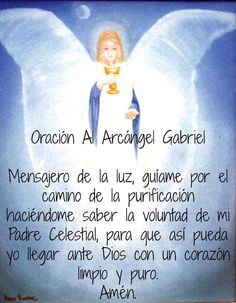 Find out what your Guardian Angel Number is and the message he wishes to give you. I Love You God, God Loves You, Angel 444, Prayer Images, Archangel Prayers, Spanish Prayers, Angel Readings, Positive Phrases, Your Guardian Angel