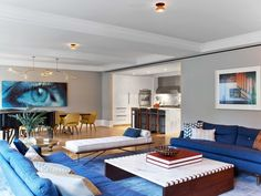 See more of 2Michaels's Upper West Side 4 Bedroom Apartment  on 1stdibs