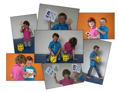 Bewegend leren - is effectiever leren!