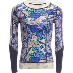 Maaji Shiny Sky Rashguard - Women s - Up to Off c51788fad1f57