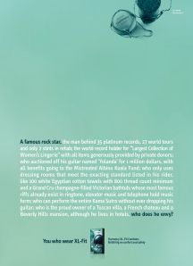 advertising, copywriting, print, poster, design