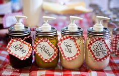 picnic party printables