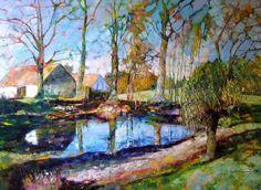 - Rybnik Janurak - u Svece Painting, Art, Art Background, Painting Art, Kunst, Paintings, Performing Arts, Painted Canvas, Drawings