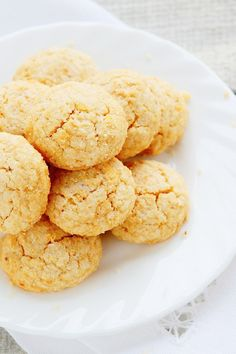3 Ingredient Weight Watchers Angel Food Cake Mix Cookies Recipe