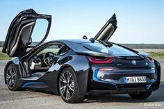 2015 BMW I8 쿠페 : 자동차 이미지 : 네이버 자동차
