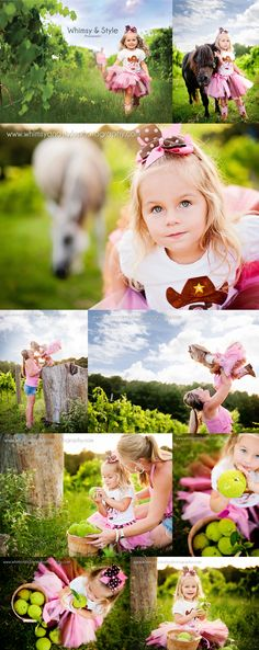 Three year old photos, horses, a ranch, a vineyard, divine! Whimsy & Style photography: The blog