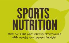 Truly natural, truly effective nutritional supplements that can boost your sporting performance AND improve your health. After all, why should you have to compromise one for the other? Visit vivolife.co.uk for sports nutrition tips and natural health supplements