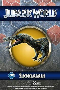 Suchomimus fondo