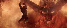 THOR: RAGNAROK - Surtur Awakens In Unbelievable New Comic-Con ...