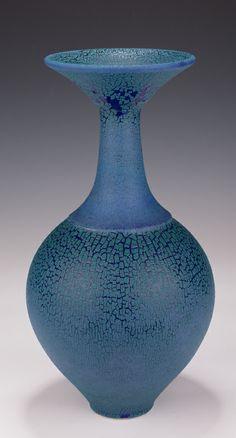 Vase by Mary Fox