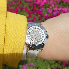 Swatch ROSETTA BIANCA ©yoshi_textile