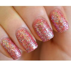 Sparkly nails designs - how you can do it at home. Pictures designs: Sparkly nails designs for you Nail Art Designs 2016, Nail Designs Pictures, Pretty Nail Designs, Fall Nail Designs, Nail Polish Designs, Simple Nail Designs, Nails Design, Easy Designs, Easy Nails