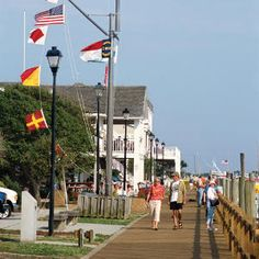 Travel Planner: Outer Banks, North Carolina - Southern Living