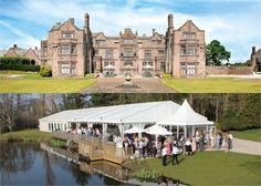 Thornton Manor Wedding Venue