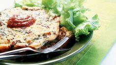 Texmex-jauhelihapannari - K-ruoka