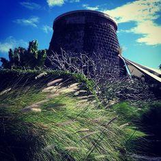 The sugar mill #Nevis #Plantation #hotel #restaurant #Montpelier #Caribbean